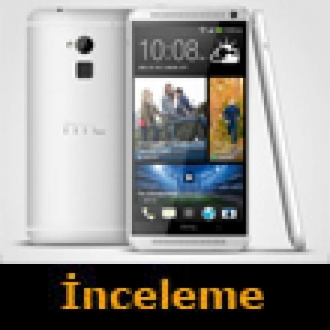 HTC One Max Video İnceleme
