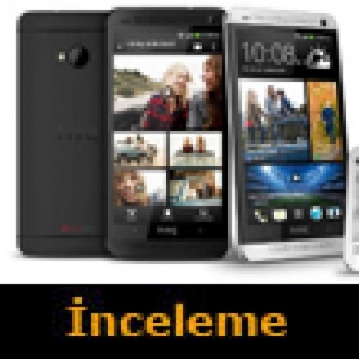 HTC One Video İnceleme