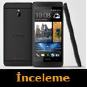 Video: HTC One Mini'yi Kullandık