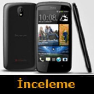 HTC Desire 500 Video İnceleme