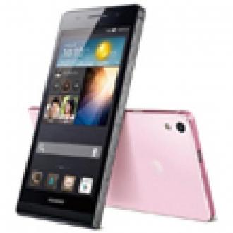 Huawei Ascend P6'nın Türkiye Fiyatı!