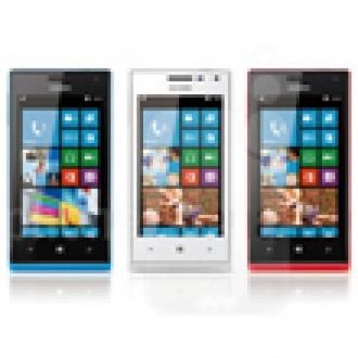 Windows Phone'lu W1, 1 Milyon Sattı