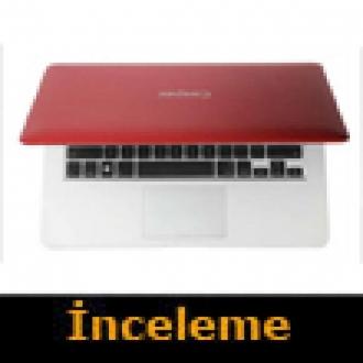 Casper Notebook 13.3 Video İnceleme