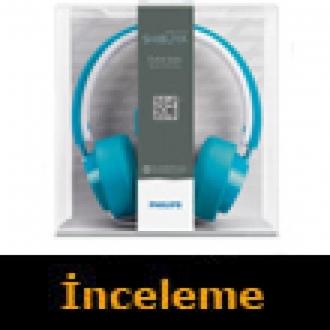 Philips SHIBUYA SHL5205BL İnceleme