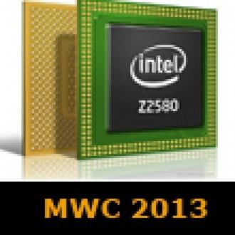 Intel, Clover Trail İşlemcilerini Duyurdu