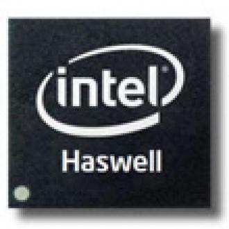 Intel, Core i7-4771 Üzerinde Çalışıyor