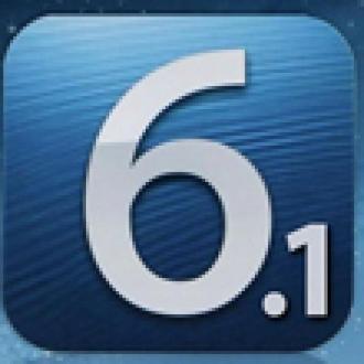 iOS 6.1 Beta, Geliştiricilere Dağıtılıyor