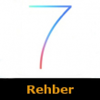 iOS 7'den iOS 6'ya Dönüyoruz
