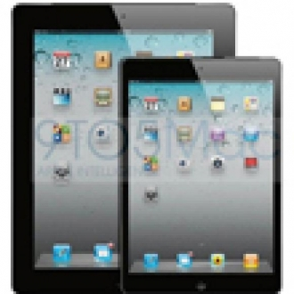 Retina Ekranlı iPad Mini ve iPad Air Satışta