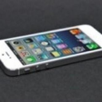iPhone 5S Kasım'da Türkiye'de Olabilir