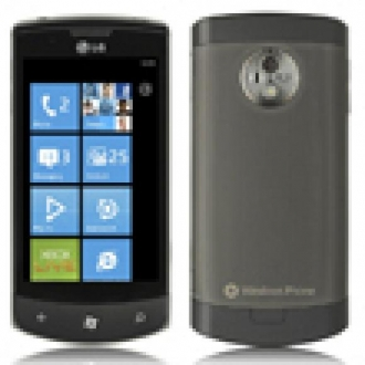LG, Windows Phone 8 Üretebilir!