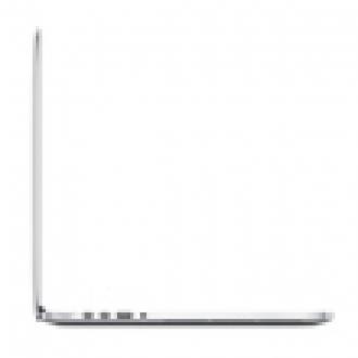 Yeni Macbook Pro'nun Sorunu Giderildi