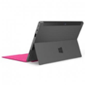 Microsoft Surface Hakkında Herşey