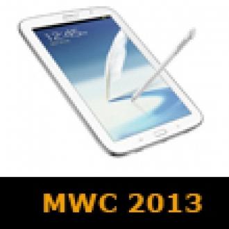 Samsung Galaxy Note 8.0 Ön İnceleme