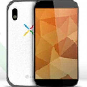 Nexus 5 Son Virajda!