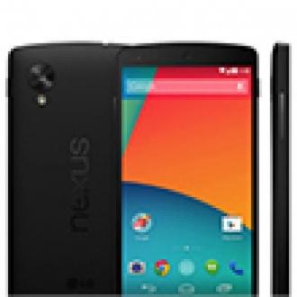 Nexus 4'ler Android KitKat'a Kavuşuyor
