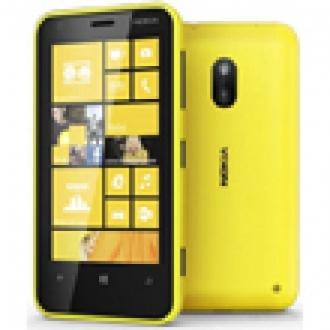 Uygun Fiyatlı WP8, Nokia Lumia 620 Çıktı