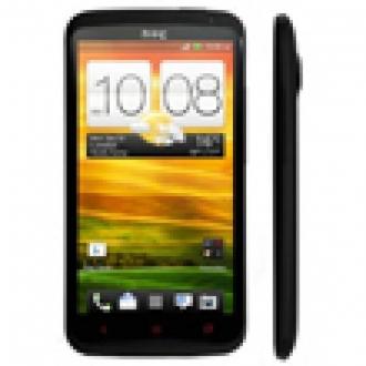HTC One X için Jelly Bean Avrupa'da