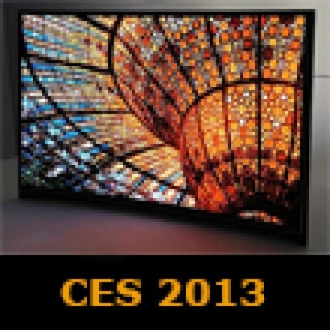 Samsung, İlk Kavisli OLED TV'yi Duyurdu