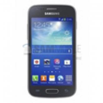 Samsung Galaxy Ace 3 Göründü!