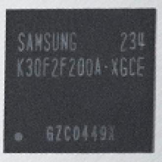 Samsung, 3 GB'lık RAM Modülü Üretiyor!