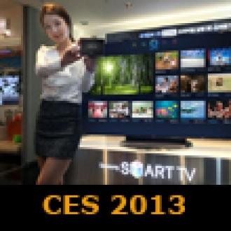 Samsung, Smart TV Geliştirme Kitini Duyurdu