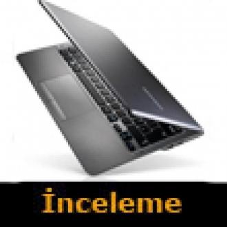 Samsung ATIV Book 9 Lite İnceleme