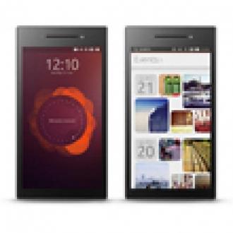 Ubuntu'nun Telefonu, Ultrabook Ayarında!