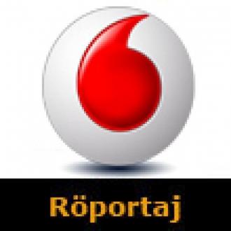 Vodafone da Yerli Telefon Üretecek