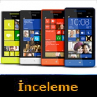 HTC Windows Phone 8S Video İnceleme