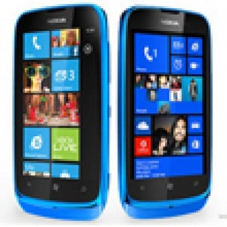 Windows Phone'a 512 MB Yetiyor!