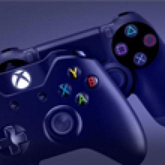 PlayStation 4 ile Xbox One'ı Karşılaştırdık