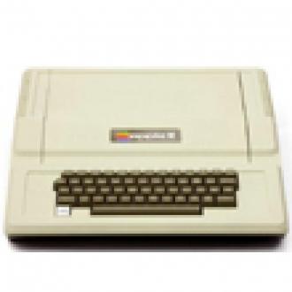 Apple II'nin Kaynak Kodları Paylaşıldı!