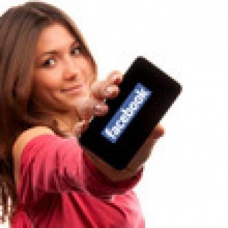 Facebook Hızla Mobilleşiyor!