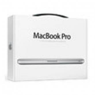 13 İnç Macbook Pro'ya Veda