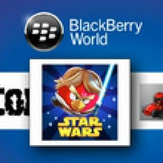 Ayın BlackBerry Uygulamaları
