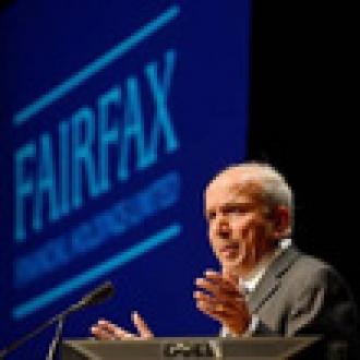 BlackBerry ile Fairfax Prensipte Anlaştı!