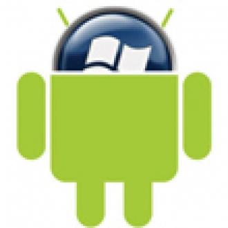 Hem Windows'lu Hem Android'li Telefon!