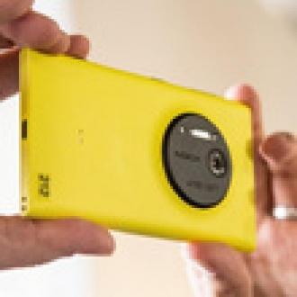 Nokia Lumia 1020 Türkiye'de