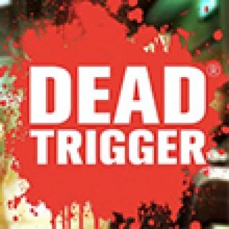 Dead Trigger 2 Geliyor!
