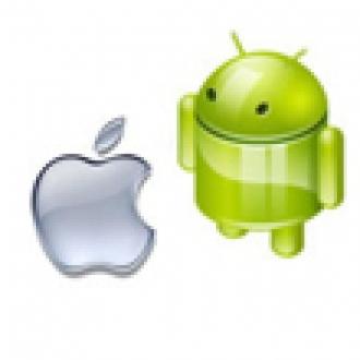 iOS ile Android'i Karşılaştırdık