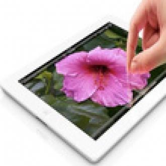 iPad 5'in Ekranı Sızdırıldı