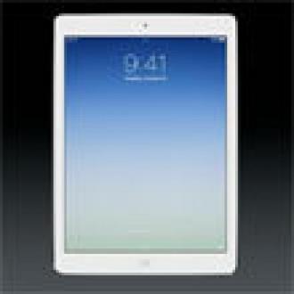iPad Air Vodafone Mağazasında Patladı!