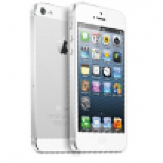 iPhone 5S Söylentileri Başladı