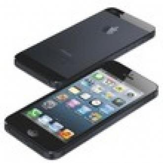 iPhone'un İçinden Elma Çıktı