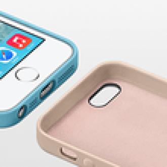 iPhone 5s'in Kılıfları Kirleniyor
