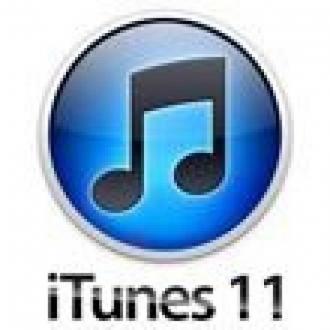 Apple iTunes 11.0.3'ü Yayınladı!