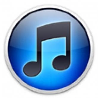 iTunes 10.5.2 Yayınlandı