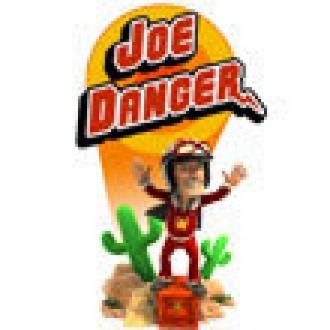 Joe Danger PC için Çıkıyor