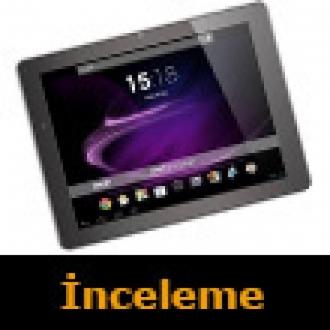 Escort Joye 9.7 ES9730G Tablet İncelemesi